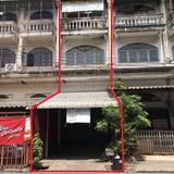 ขายอาคารพาณิชย์ บางใหญ่ซิตี้ เสาธงหิน บางใหญ่ นนทบุรี-ขายอาคารพาณิชย์