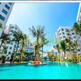 ขายดาวน์คอนโด  Arcadia Beach Continental Pattaya (อคาเดีย บีช คอนติเนนทอล) อนติเนนทอล)