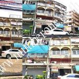 ขายและให้เช่าอาคารพาณิชย์ ซอยทวีเชิดชู ถนนประชาสงเคราะห์ ใกล้สถานีตำรวจนครบาลห้วยขวาง
