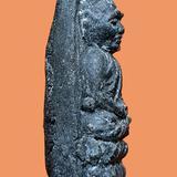 หลวงปู่ทวดเนื้อว่าน วัดช้างให้ ปี 24