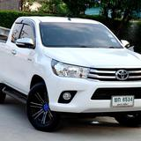 Toyota Revo 2.4E