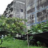 5 storey commercial building for rent, very good location