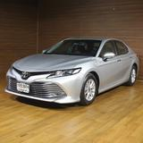 TOYOTA CAMRY 2.0 G 6AT 2020