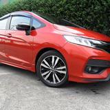 Honda Jazz 1.5RS+ 2018 บางเดิม สภาพเหมือนป้ายแดง