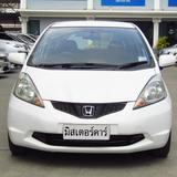 ปี2010 Honda Jazz 1.5S