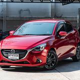 Mazda 2 Skyactive 1.3 High Connect Sedan Navi