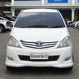 TOYOTA INNOVA 2.0G EXCLUSIVE