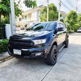 Ford Everest 2.2 Titanium+ (ปี 2018) SUV AT