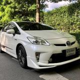 Toyota Prius 1.8 Hybrid TRD