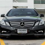 Mersedes Benz 1.8 E200 CGI Coupe ปี 2011