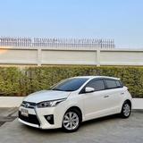 Toyota Yaris 1.2G