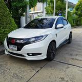 Honda HR-V 1.8 E Limited (ปี 2018) SUV AT