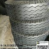 บริษัท ลักค์ 888  จำกัด จำหน่ายยางสำหรับรถขนาด  9-14.5  DEES