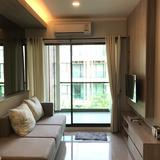 Sell 1 bedroom LPN Park Beach Cha-am