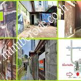 ขายบ้านพร้อมห้องเช่า ซอยรัชดา-ท่าพระ 15 อยู่ติดศุภาลัย ปาร์ค สถานีตลาดพลู ห่างสถานี BTS ตลาดพลู 300 เมตร