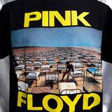 เสื้อยืดลาย Pink Floyd