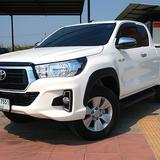Toyota Revo 2.4J Plus 2019