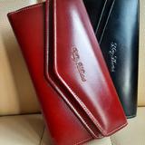กระเป๋าหนังแท้ไม่ผ่าน QC มีตำหนิเล็กน้อย ลด 60%
