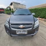 Chevrolet cativa 2.4