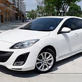 Mazda 3 2.0 MAXX SPORT ปี 2013