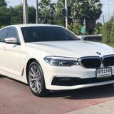 BMW SERIES 5 530e 2.0 ELITE  G30 MODEL 2019