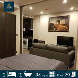 Ashton Asoke For rent 1 bed 35 sq.m. Fl.29