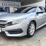 Honda Civic 1.8 E ปี 2017
