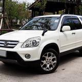 CRV 2.4EL 2006 IMPORT CAR