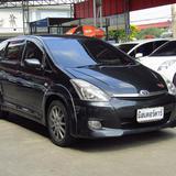 2007 Toyota Wish 2.0 (ปี 03-10) Q Wagon