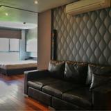 ขาย คอนโด ห้องสวยตกแต่งอย่างดี THE ADDRESS สุขุมวิท 42 ขนาด 1 นอน ราคาน่าจับจอง