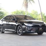 TOYOTA ALL NEW CAMRY 2.0 G EXTREMO ปี2016