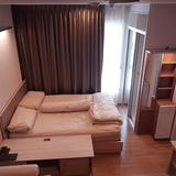 Sale Fuse Chan Sathorn 26 sq.m. ,16th Floor, Pool view, No furnitures