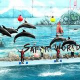 ซาฟารีเวิลด์ Safari World (รับจองเฉพาะต่างชาติราคาพิเศษ)