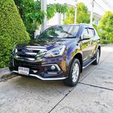 Isuzu MU-X 3.0 NAVI (ปี 2018) SUV AT