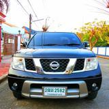 15 Nissan navara 2.5 SE แคปสูง ปี 2012 เกียร์ธรรมดา
