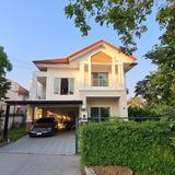 75118 - ขาย บ้านเดี่ยว 2 ชั้น หมู่บ้าน ลลิล อินเดอะพาร์ค
