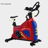 เครื่องออกกำลังกาย ลู่วิ่งไฟฟ้า จักรยานฟิตเนส คุณภาพดี ราคาไม่แพง