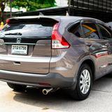2013 HONDA CRV 2.0 S