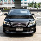 TOYOTA CAMRY 2.0 G EXTREMO A/T ปี 2013