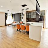 Noble BE33 Penthouse for rent close BTS Phrompong