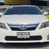 Toyota Camry 2.5HV 2014