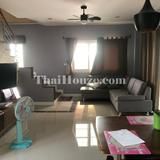 ขายบ้านเดี่ยว 2 ชั้น หมู่บ้านเพชรวัฒนะ ปากเกร็ด นนทบุรี