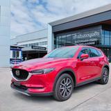 Mazda CX-5 2.2 XDL AT DEMO ปี 2018