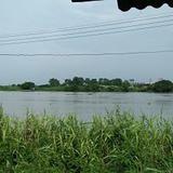 ขายที่ดินเปล่าแปลงเล็กๆเหมาะปลูกบ้าน วิวแม่น้ำเจ้าพระยา ย่าน