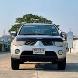 Mitsubishi Triton 2.5 4dr Atดีเซล