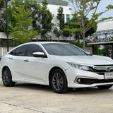 Honda civic 1.8el