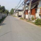 ขายบ้าน เนื้อที่ดิน 80 วาหลังใหญ่ ย่าน หนามแดง-สำโรง ถนนเทพา