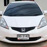 Honda Jazz 1.5V ปี 2009