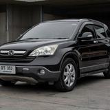 2007 Honda CR-V 2.4 (ปี 06-12) EL 4WD SUV