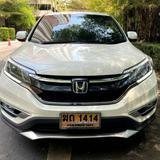 Honda crv 2.0E 4wd